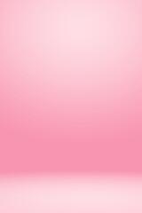 Fototapeta Full Frame Shot Of Pink Background obraz