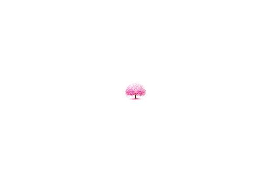 桜 花 春 アイコン