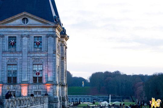 Château de Vaux-le-Victomte