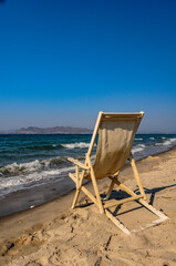 Fototapeta griechische Erinnerungen - Kos obraz