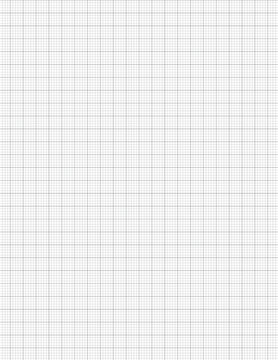 GRAPH 5x5 per 1 cm. Graph Paper  . Quad Ruled. Grid Paper for Composition for School/College students, math, science, engineering , Journal , daily graph , Drawing and Graphing  size 8.5 x 11 inch. GR