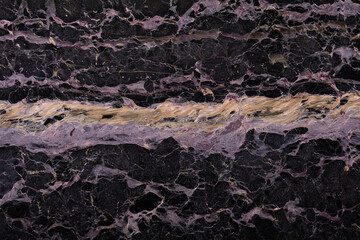 Attractive black marble background as part of your extraordinary design. High quality texture.