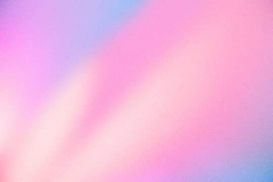 Photo image Pink rose,blue abstract light background,Pink color shining lights,sparkling glittering Valentines day,women day or event lights romantic backdrop.Blurred abstract holiday grunge backgroun