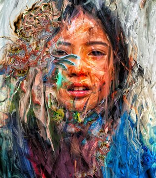 Beautiful Portraits featuring Nature and Life
