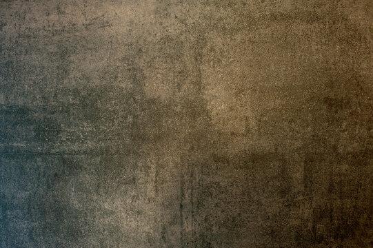 Dirty metal wall