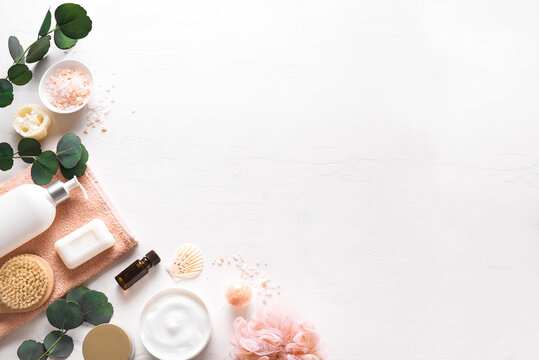 Bath and Skin Care Accessories