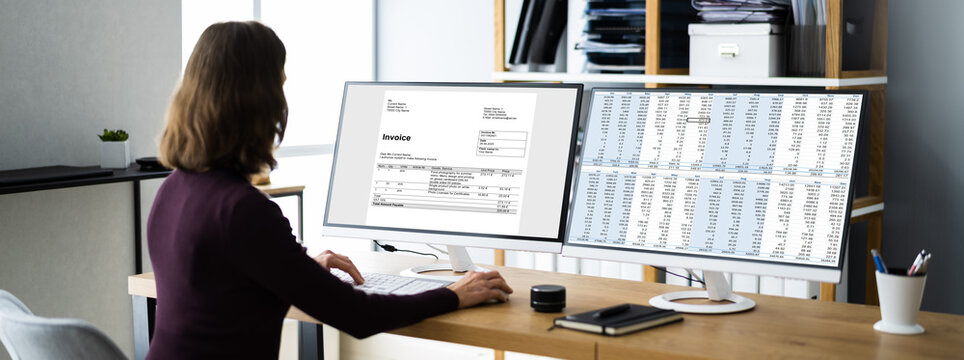 Professional Chartered Invoice And Bill Software