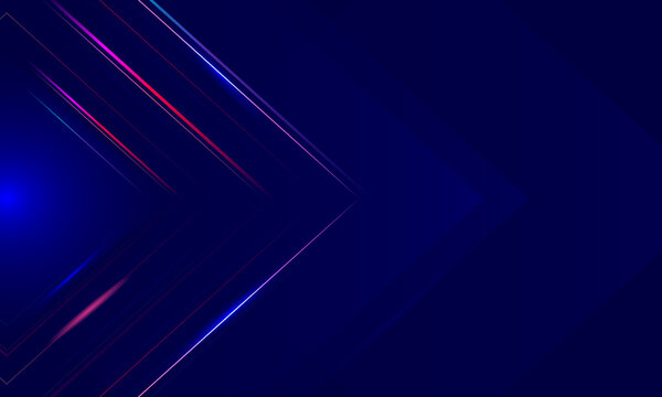 Abstract background with dynamic effect  Modern pattern, texture, technology, geometry, gradient color for business, corporate, institution, party, festive, seminar