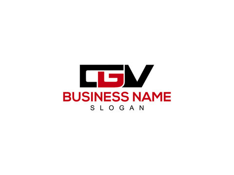CGV logo vector And Illustrations For Business