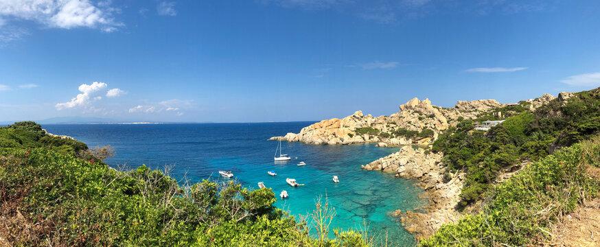 Urlaubsparadies Sardinien