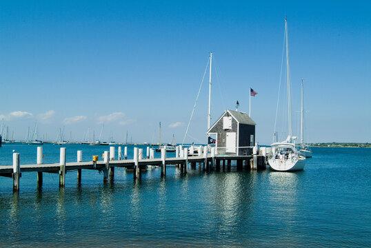 Massachusetts, Martha's Vineyard, Vineyard Haven