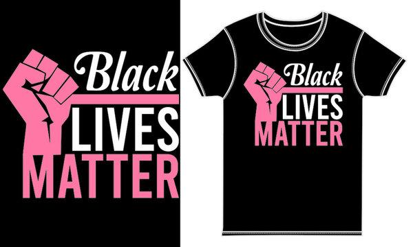 Black Lives Matter, Political Intervention, Black Women Shirt