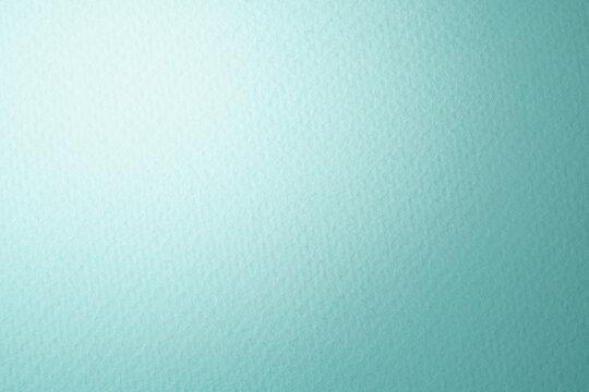 background paper texture colored aquamarine