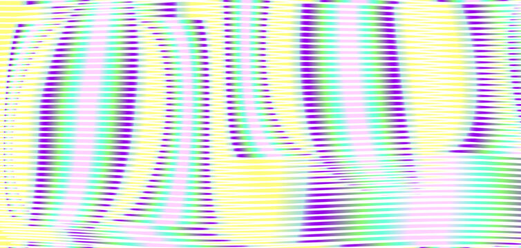 Pastel holographic multi color abstract texture with grid lines gradient glow effect. For web background saver, mobile apps, business card, page, image of blog, books, site.