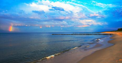 Morze Bałtyckie 2020