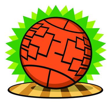 Basketball Brackets