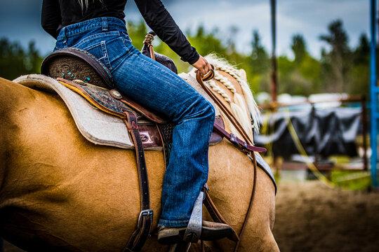 Western Lifestyle/Ranching