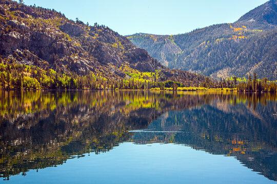 Magnificent Silver Lake