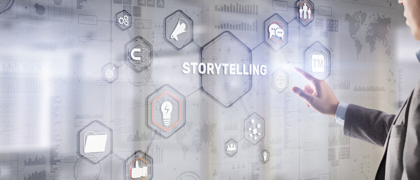 Storytelling social and cultural activity of sharing stories.