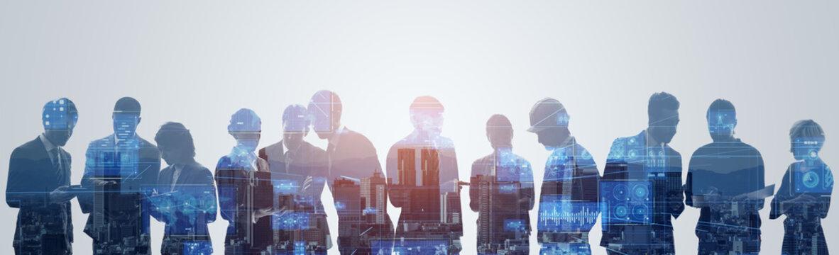 グローバルネットワーク 経営戦略