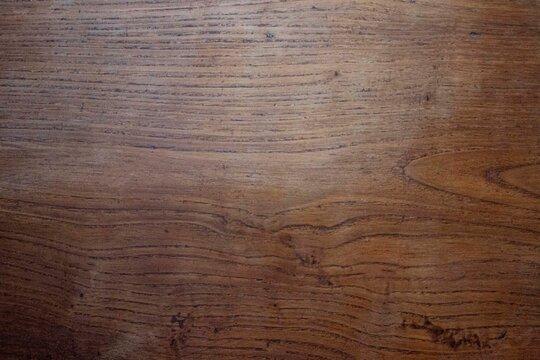 Texture de bois sombre - planche