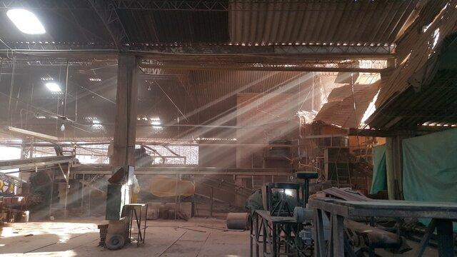 Fabrica, industria