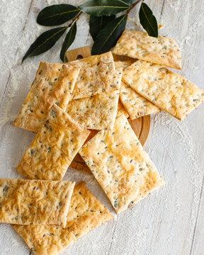 Cracker artigianale
