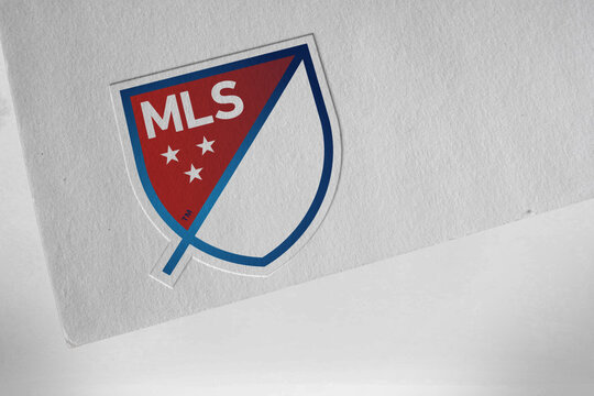 mls sports logo