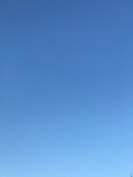 Sky gradient material background