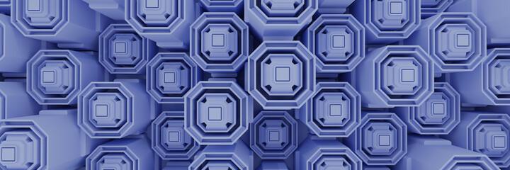 3d Abstract Design - fototapety na wymiar