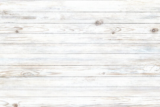 white old wood background, abstract wooden texture