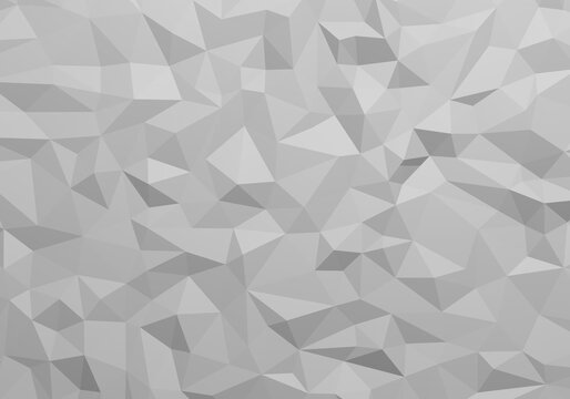 abstract polygonal geometric texture background