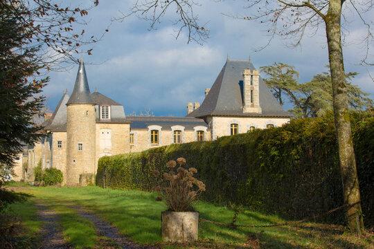 Château de Bretagne