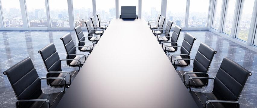 Großer Meeting Room Chefetage