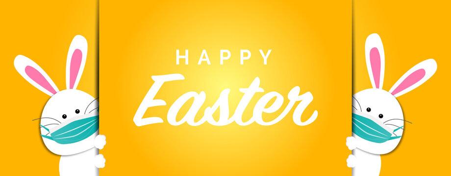 Happy Easter Coronavirus