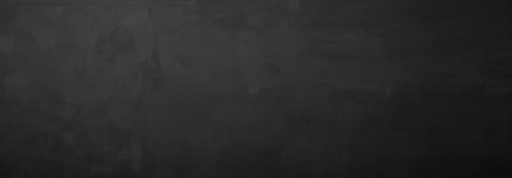 Black blackboard or charcolal billboard texture