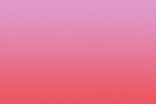 Simple pink gradient textured background