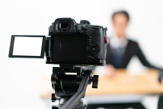 動画撮影・ミラーレスカメラ