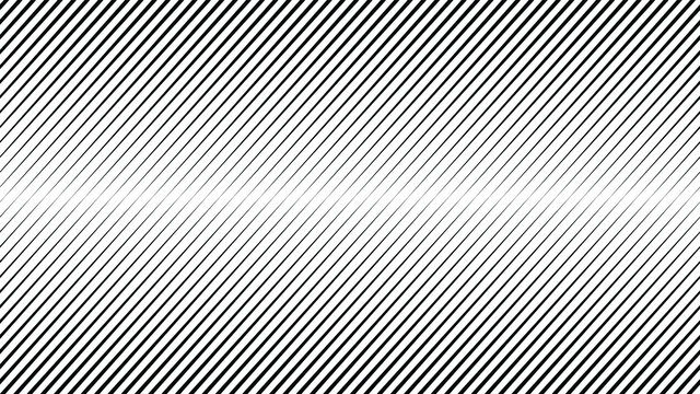 Abstract Black Diagonal Striped Background . Vector parallel slanting, oblique lines texture