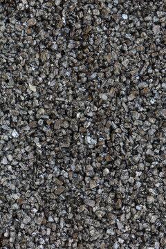 Black hawaiian salt