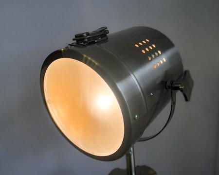 Leuchtstrahler