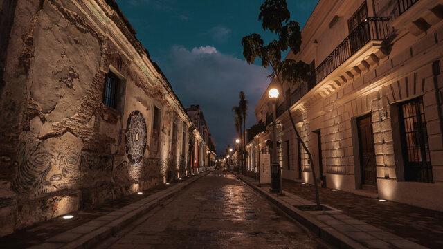 Centro Historico de Mazatlan Sinaloa