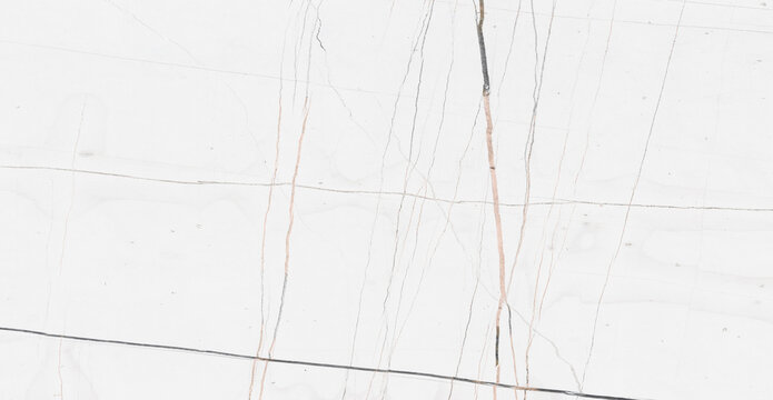 High resolution natural white marble surface, background