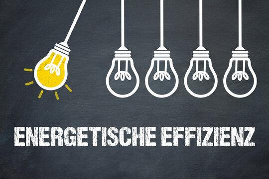 Energetische Effizienz