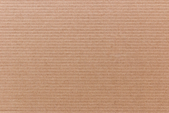 background of cardboard close-up texture