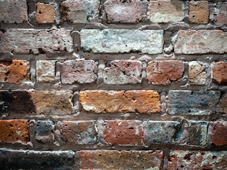 Wall Mural - brick wall background or texture