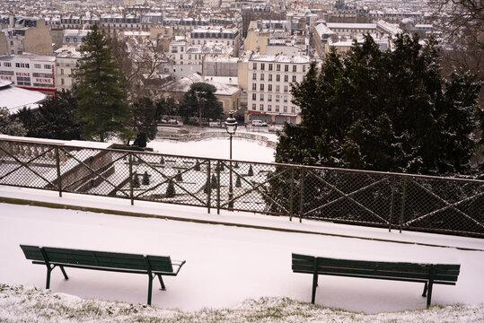 Paris monument 1042