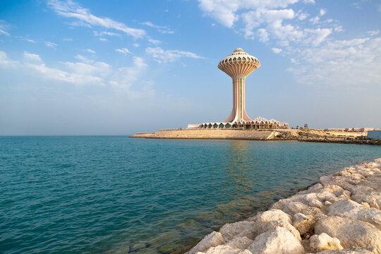 Water Tower Al Khobar