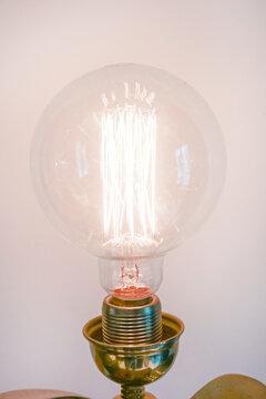Edison Bulb Filament