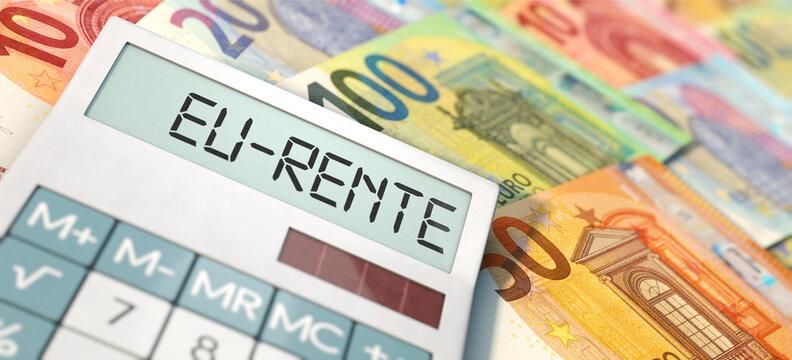 EU-Rente
